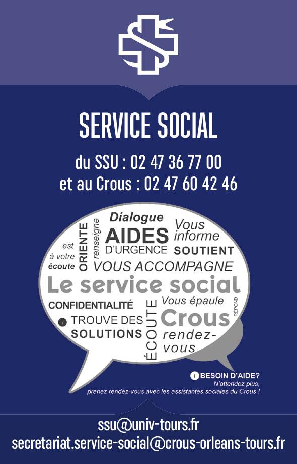 Service social