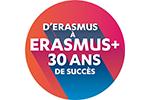 ERASMUS 30 ans