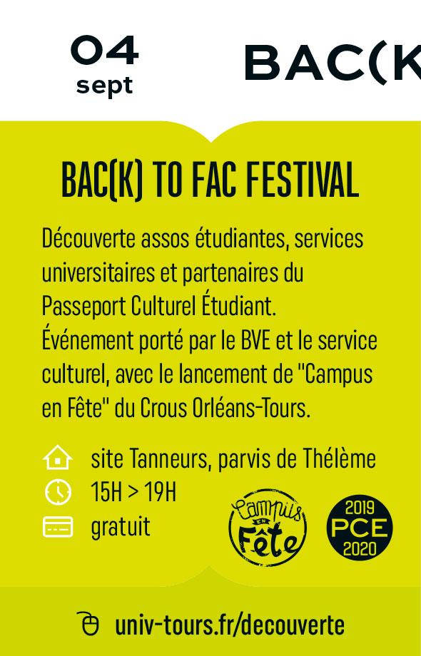 Back to fac festival