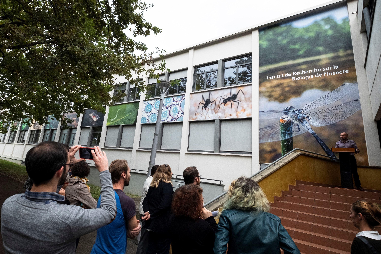 80 years CNRS anniversary
