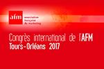 Congrès international de l'Association Française du Marketing
