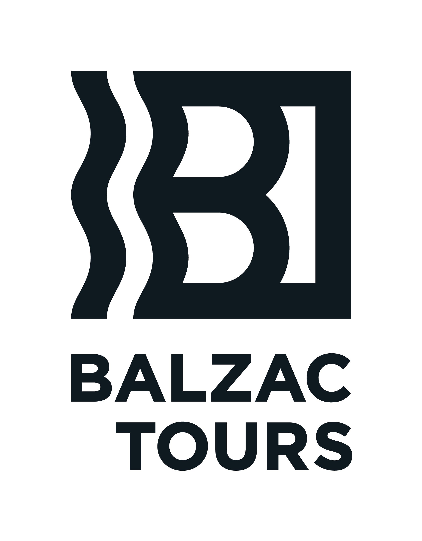 Logo Balzac Tours