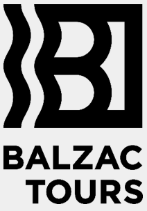 Balzac Tours logo