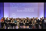 Bourse l'oréal UNESCO