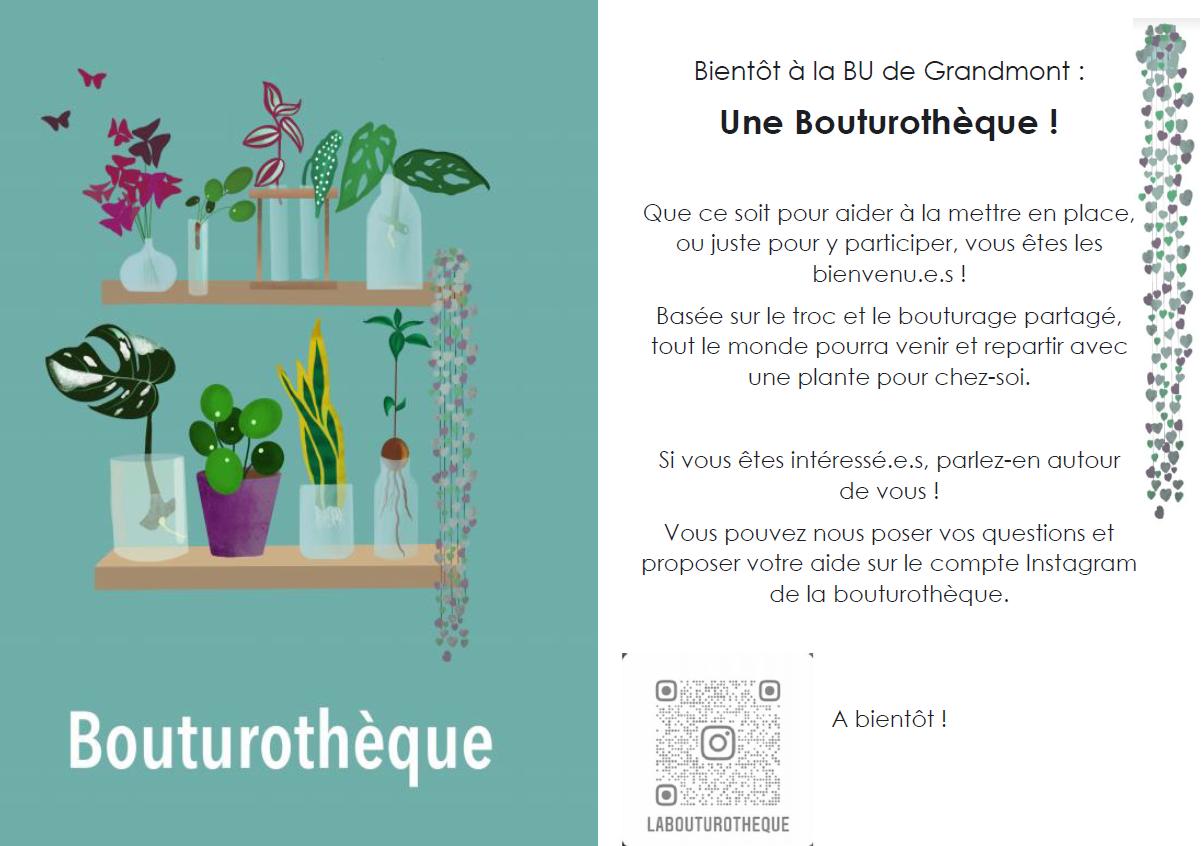 bouturotheque