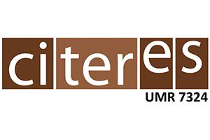 CITERES Université de Tours