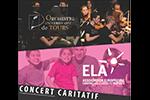 Concert caritatif ELA