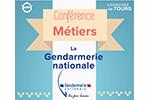 Conférence métier de la gendarmerie