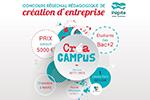 Créa campus 2017-2018