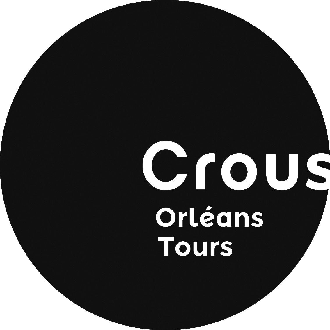 Crous Orléans Tours