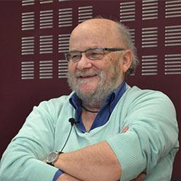 Jacques Pothier