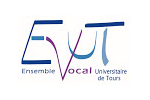 Ensemble Vocal Univeristaire de Tours EVUT