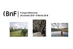 expo Paysages français : une aventure photographique, 1984-2017