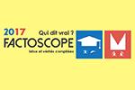 Factoscope 2017