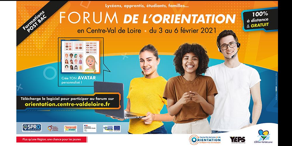 forum virtuel 2021