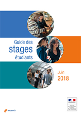 Guide des stages étudiants