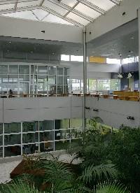 BU Sciences-Pharmacie