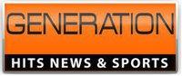Logo Génération FM