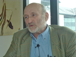 Jacques Bertrand