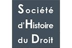Journées internationales Société d'histoire et du Droit