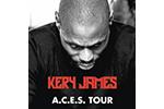 Bourse ACES Kery James
