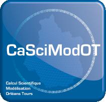 CaSciModOT