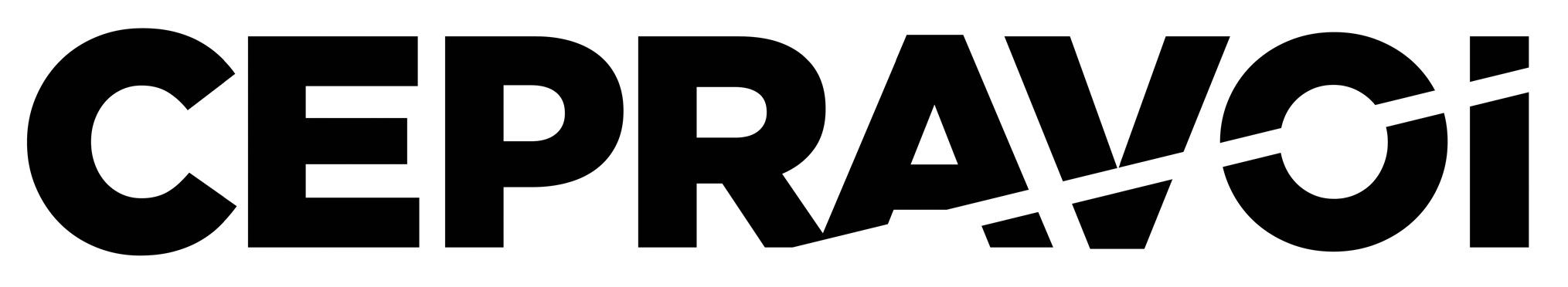 Logo CEPRAVOI