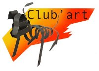 Logo Club'art