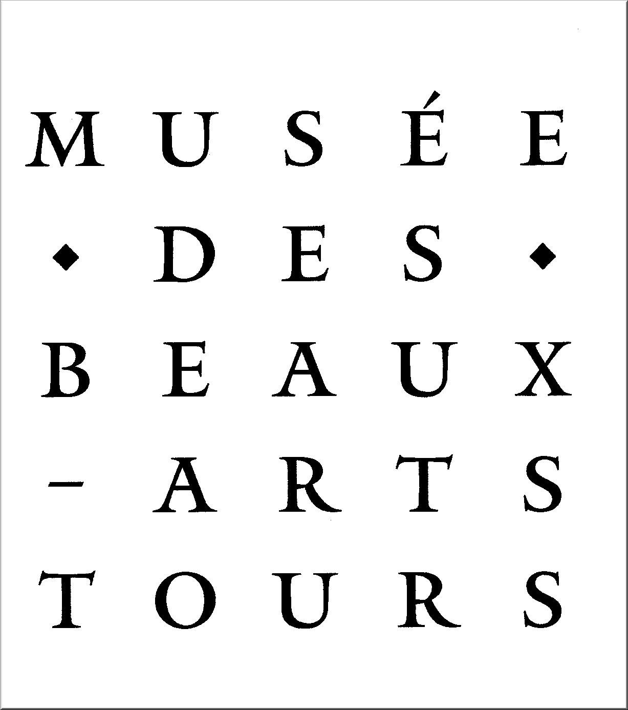 logo Musée des Beaux-Arts