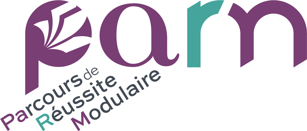Logo PaRM