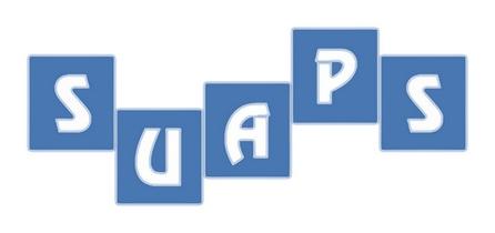 Logo SUAPS