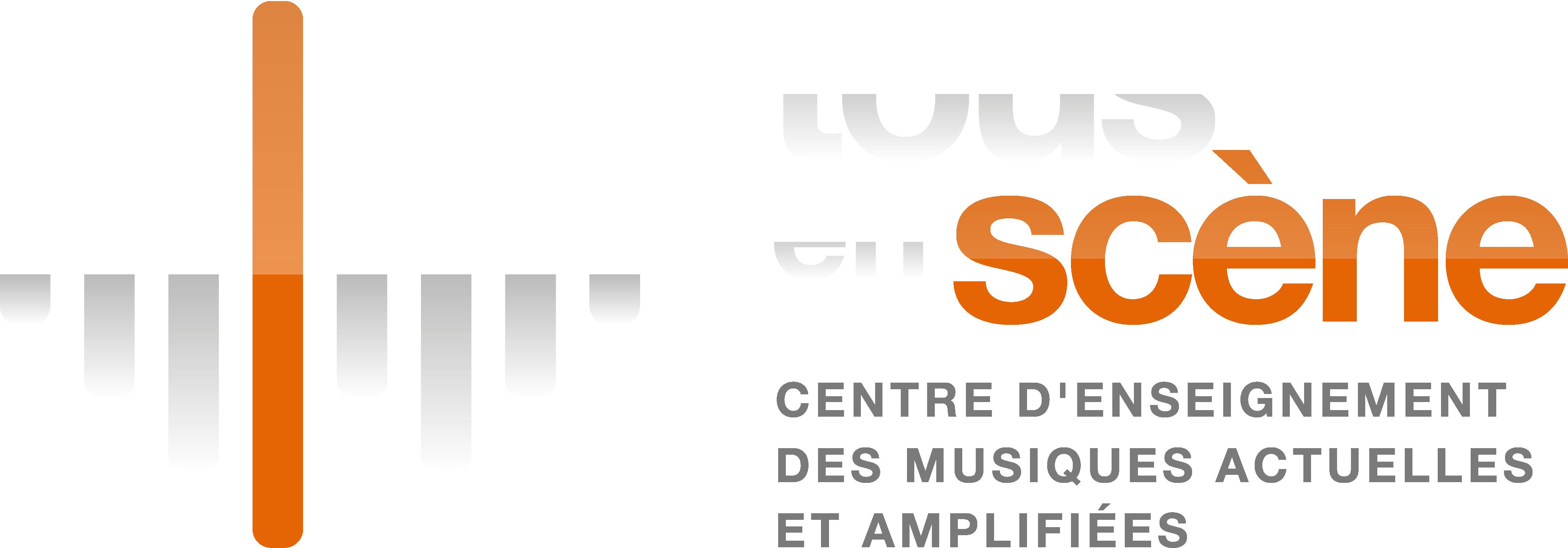 Logo Tous en Scène