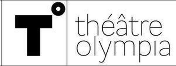 Logo Théâtre Olympia