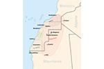 Les Sahraouis ou des nomades à la recherche des frontières