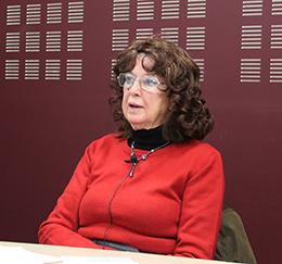 Marie-Thérèse Hulot