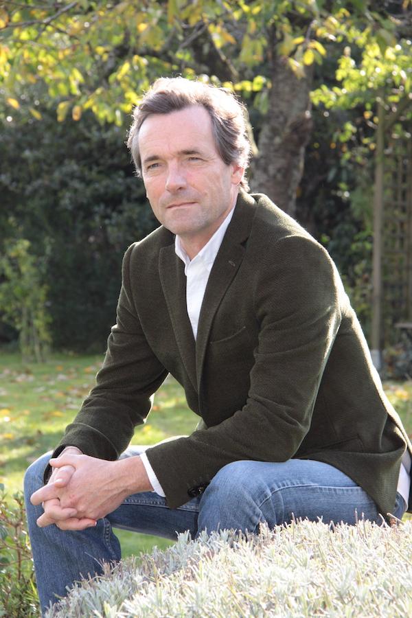 Philippe Vendrix