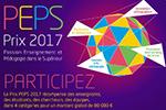 Prix PEPS pour FACTOSCOPE