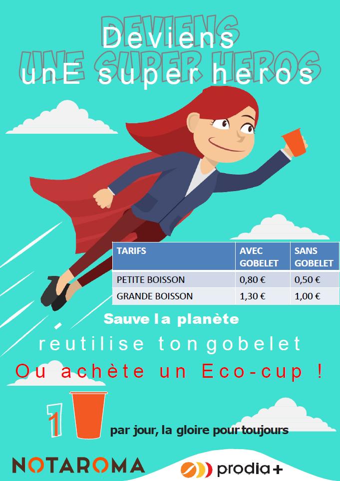 Deviens un.e super héros