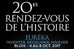 RDV de l'histoire Blois