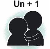 Un +1