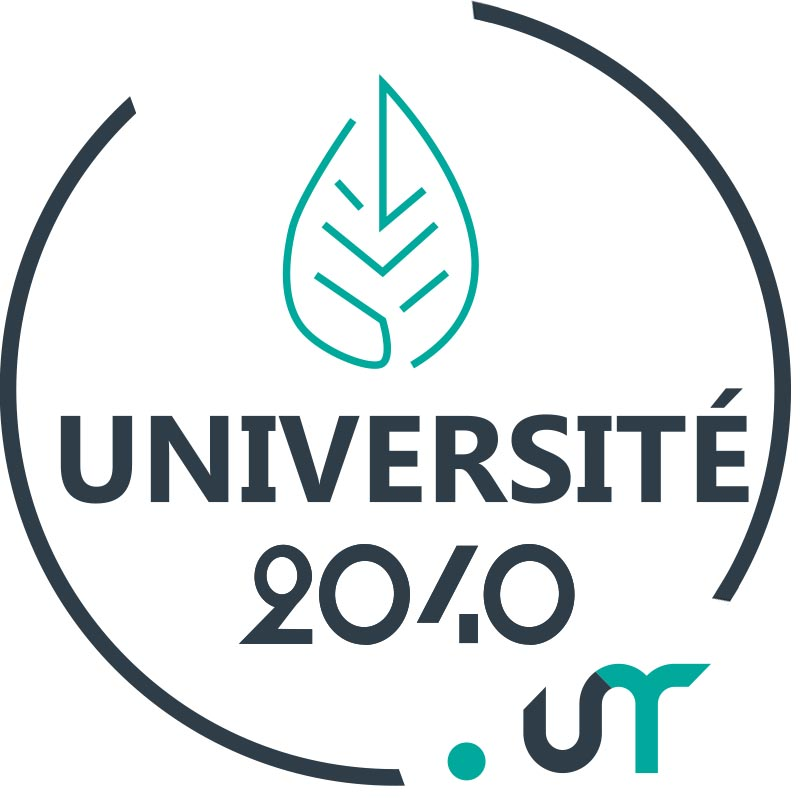 Label Université 2040