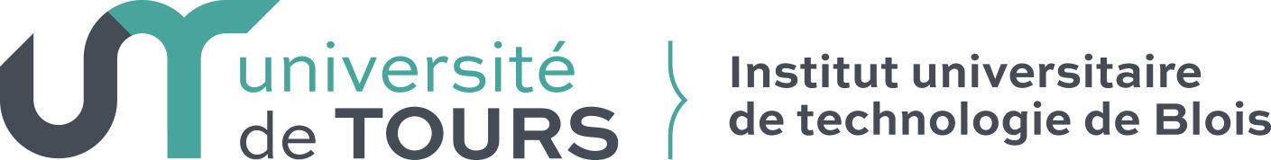 logo IUT de Blois