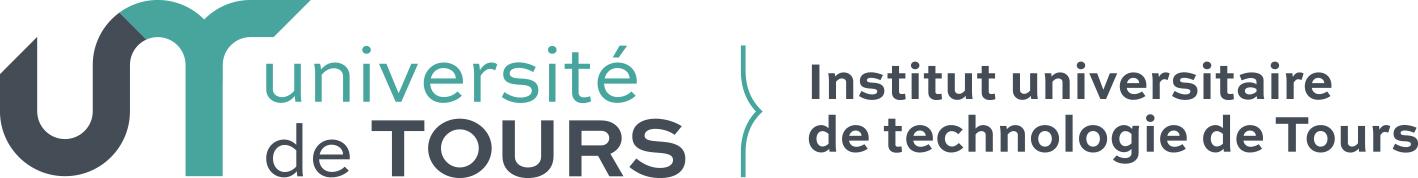 logo IUT de TOURS