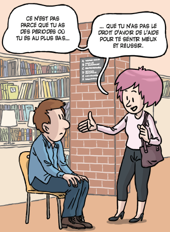 Illustrations : Jérôme Jouvray