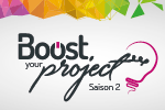 Boost your project