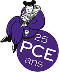 Visuel 25 ans PCE